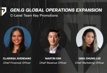 Gen.G Announces Multiple Promotions to C-Level Positions – The Esports Observer