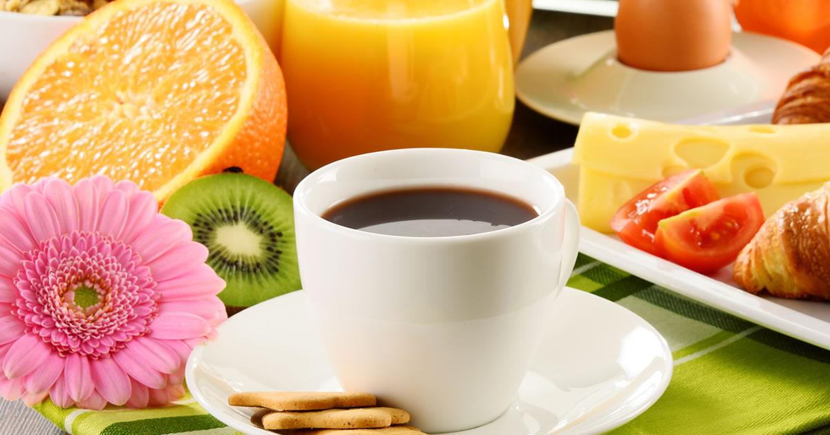 Como Montar Uma Mesa de Caf da Manh Perfeita 12 Dicas