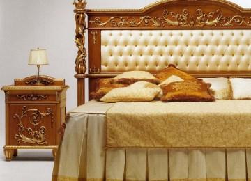 Artigiani Camere Da Letto : Camere da letto stile new york spar mobili area notte in stile