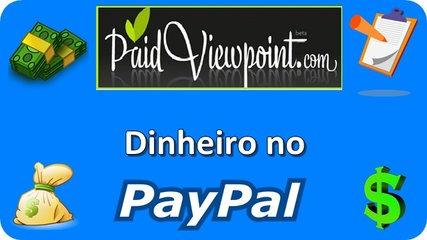 paypal payment for paid view point