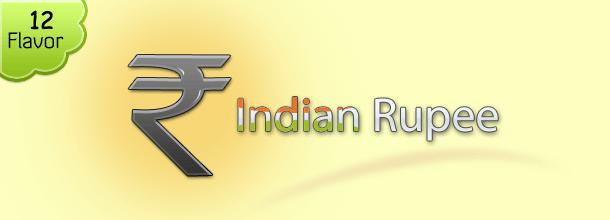 FREE Icon Download: Indian Rupee Symbol