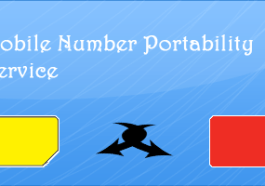 Mobile Number Portability Service