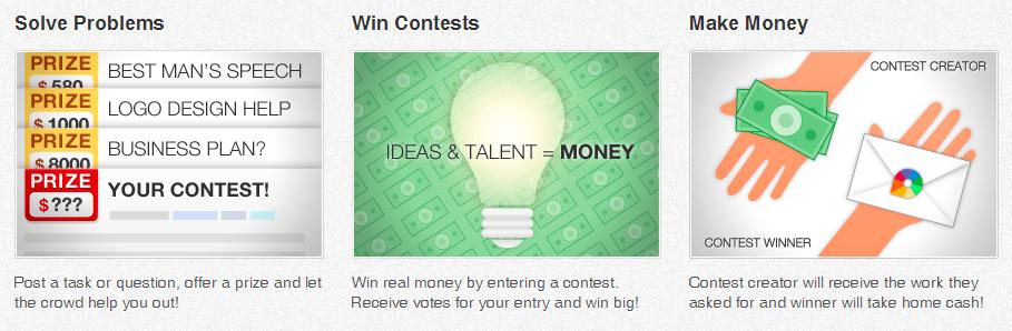 Google Venture: Participate in Contests to Win Real Cash