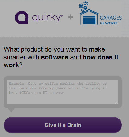 Make products smarter with software and earn Royalty?