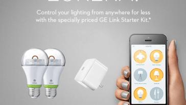 GE Link Starter Kit