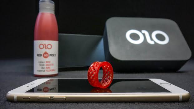 olo 3d printer small