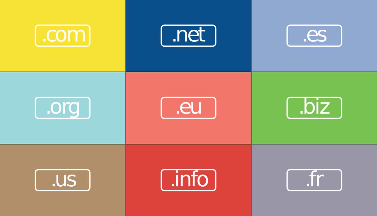 Fresh Tips for Choosing Great Domain Names