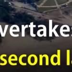 india overtake