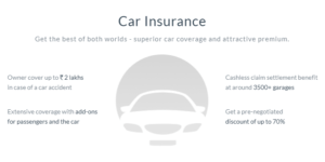 Compare Before you Buy Car Insurance @CoverFox