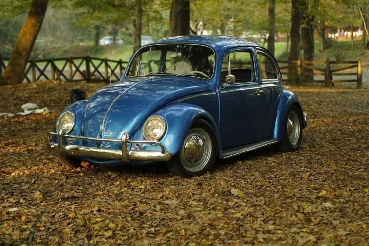 vintage car insurance