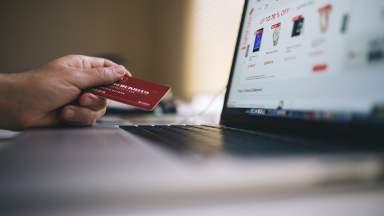 ecommerce shopping on emi