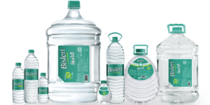 Bisleri Water @Doorstep