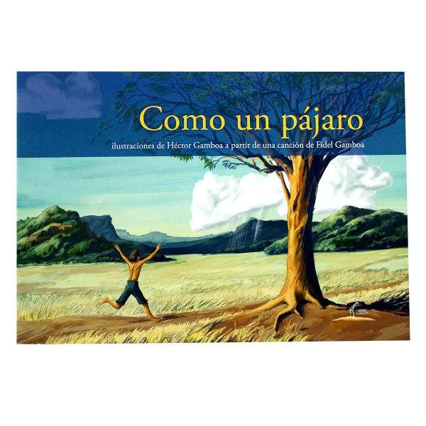 LA_JIRAFA_Y_YO_Como-un-pajaro