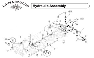 Schematic PDF Links and Manuals  Espressocare