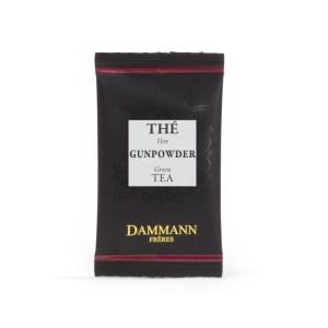 ΤΣΑΙ DAMMANN GUNPOWDER 24 Cristal® tea bags