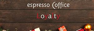 espressocoffice loyalty system