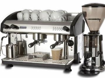 Expobar Espresso Makinası Tamiri