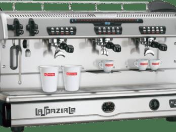 La Spaziale Espresso Makinası Tamiri