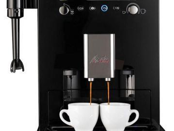 Melitta Espresso Makinası Tamiri