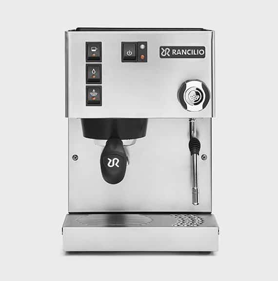espresso mali