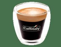 Caffitaly Double Wall Espresso Cups - Espresso Planet Canada