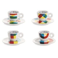 Special Edition illy EXPO 2015 Cup Collection Now In Stock ...