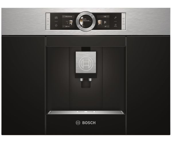 Espressor incorporabil Bosch CTL636ES1