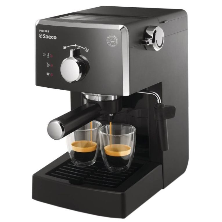 Espressor manual Philips Saeco Poemia HD8423/19