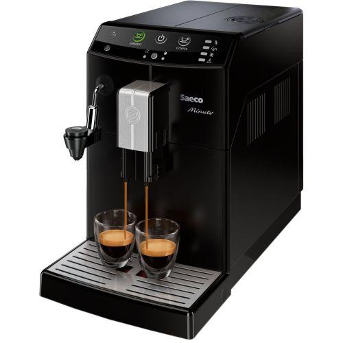 Espressor automat Philips Saeco Minuto HD8662/09