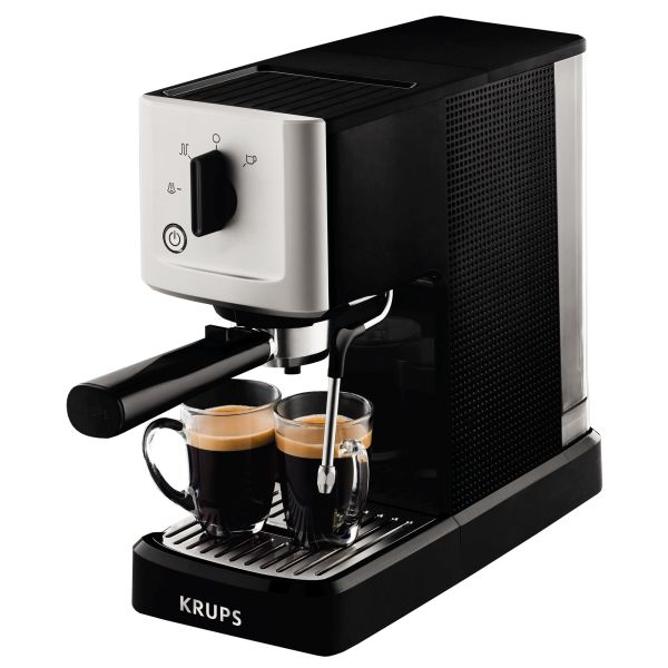 Espressor manual Krups Calvi XP3440