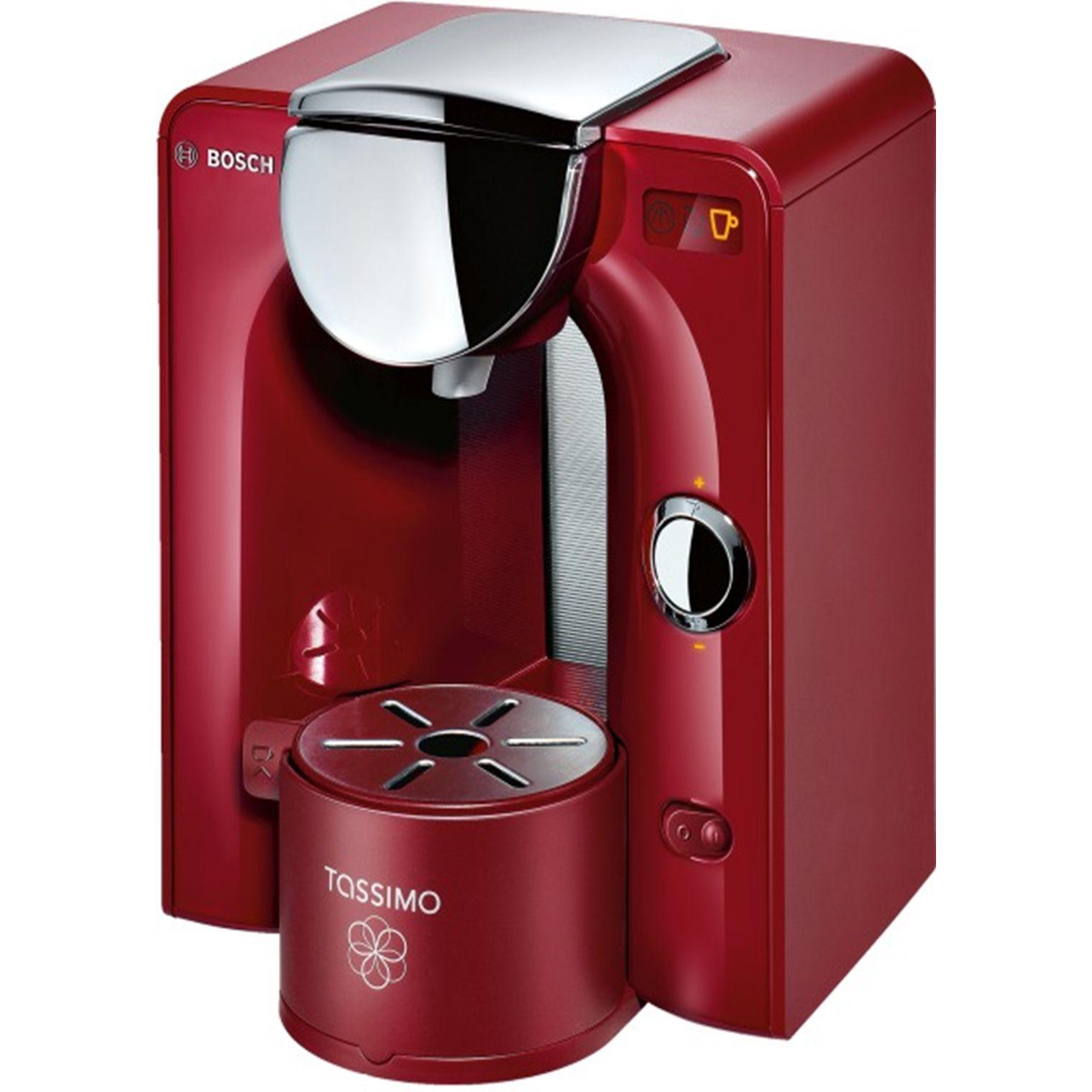 Espressor automat Bosch Tassimo Charmy TAS5546EE