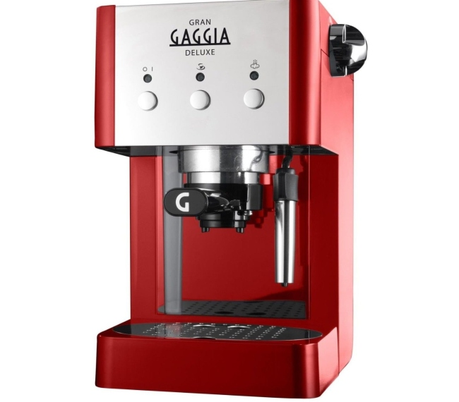 Espressor Gaggia Gran Deluxe GES-GR-02DX