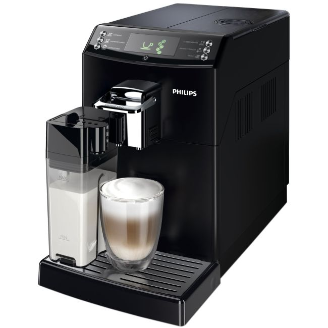 Espressor automat Philips HD8847/09