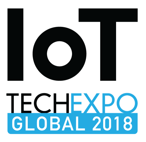 Esprida at IoT Tech Expo- Global 2018 (London, UK)