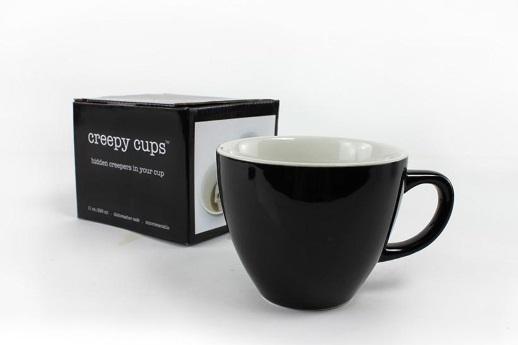 Tasse Creature Cups