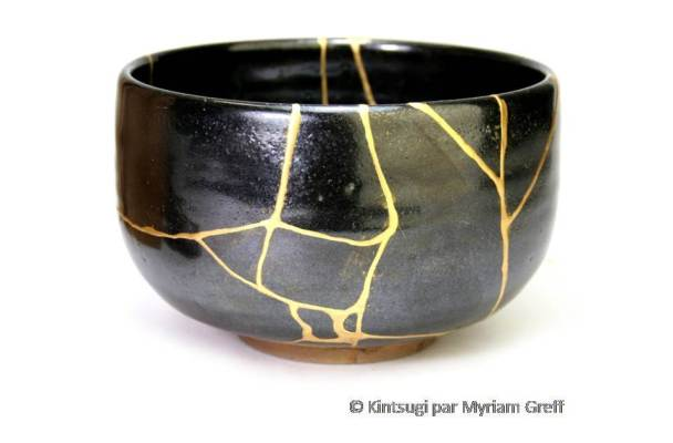 Kintsugi, the art of resilience-turn your wounds into gold...-Kintsugi  Spirit