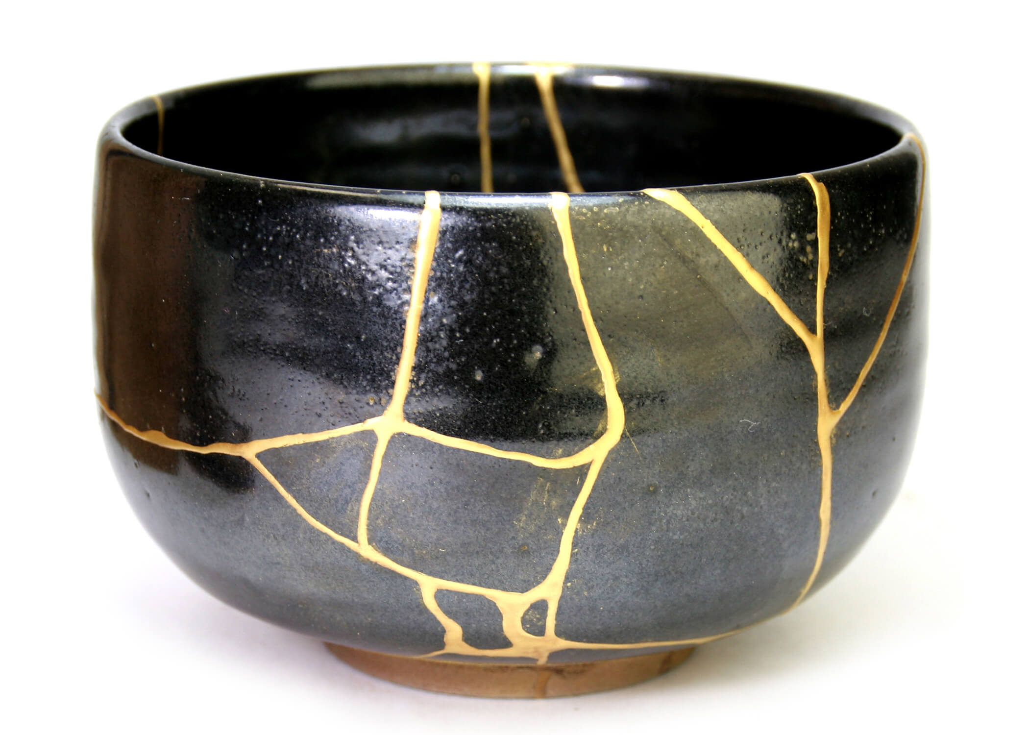 Kintsugi The Art Of Repairing His Wounds With Gold Kintsugi Spirit