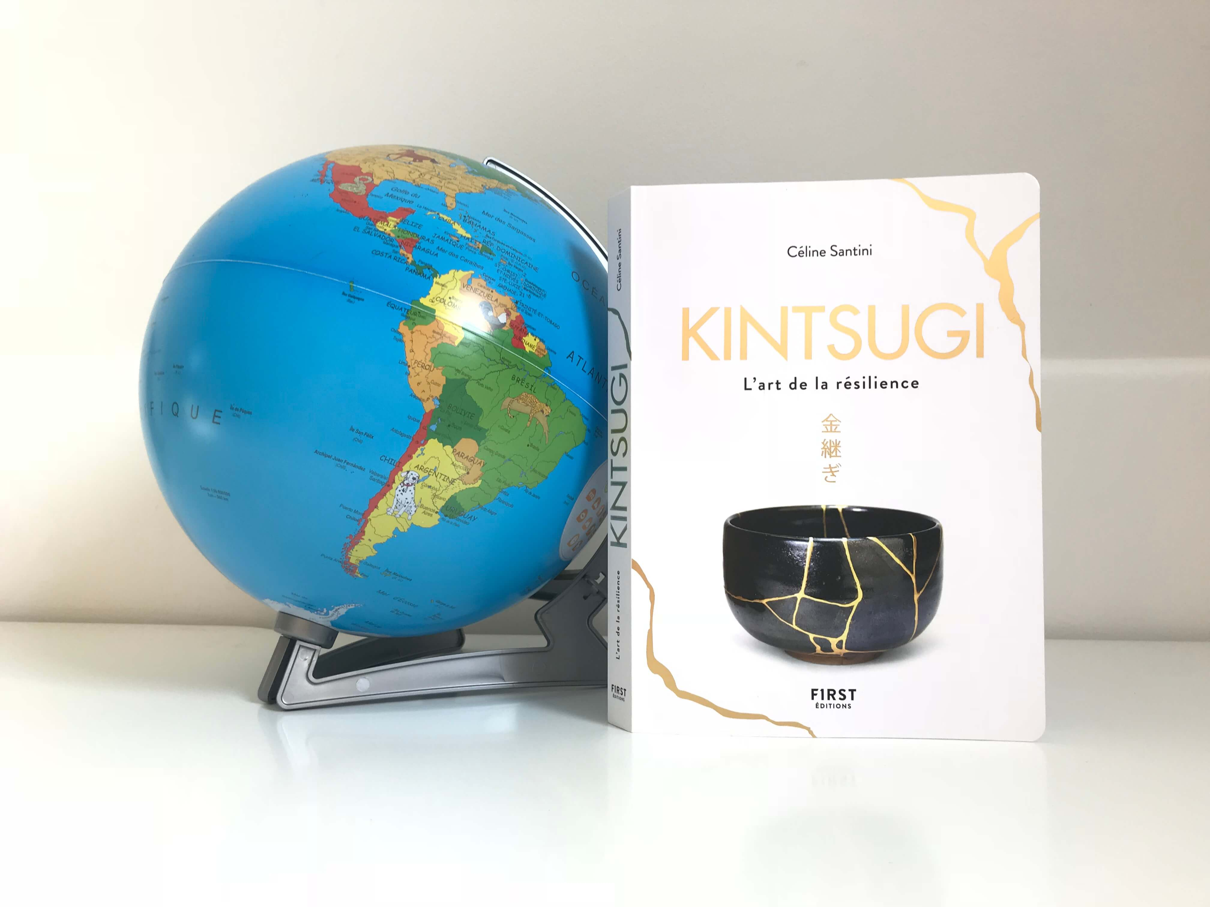 """Arte Giapponese Del Kintsugi the book """"kintsugi, the art of resilience"""", already an"""