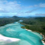 Hamilton Island en Australie