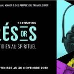 Exposition Asie boutique Objets du Monde