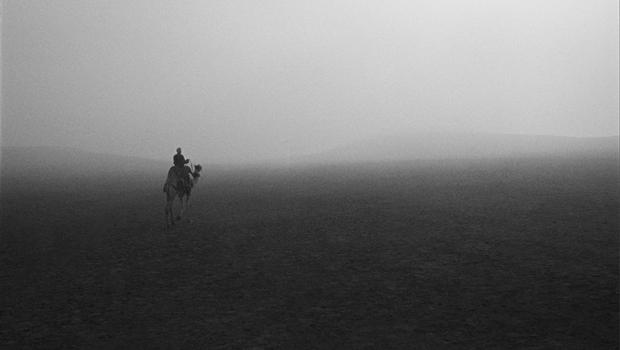 Un voyage intérieur dans le désert