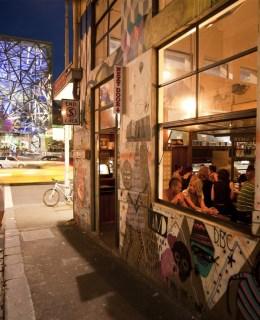 bar melbourne