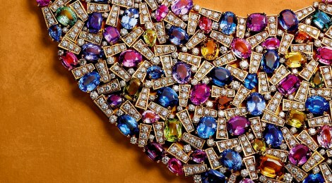 BULGARI THE JOY OF GEMS