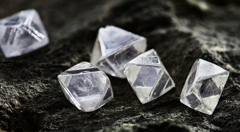 DIAMANT NATUREL !