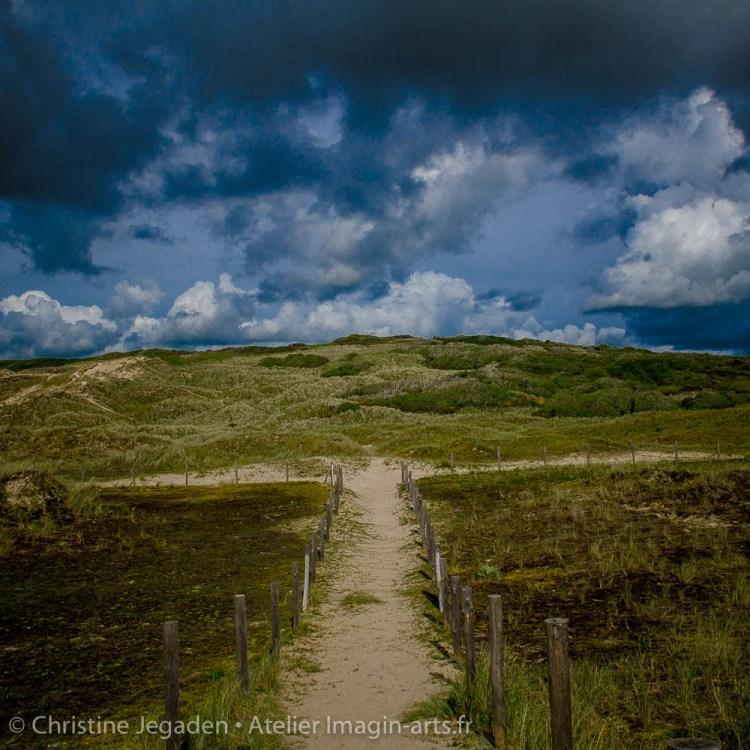 les Dunes de Sainte-Anne La Palud Proche de #Douarnenez Finistère Bretagne
