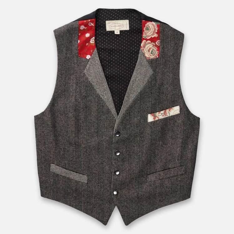 Gilet de costume homme