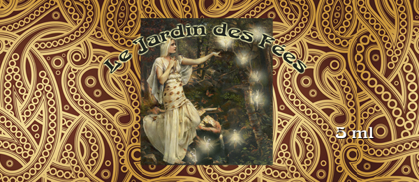 Le Jardin des Fees Label AVERY WEB