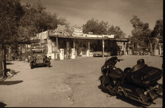 Hackberry General Store – Route 66 (Arizona)