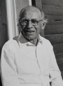 Portrait de Fred Bourguignon   Cliquez pour agrandir