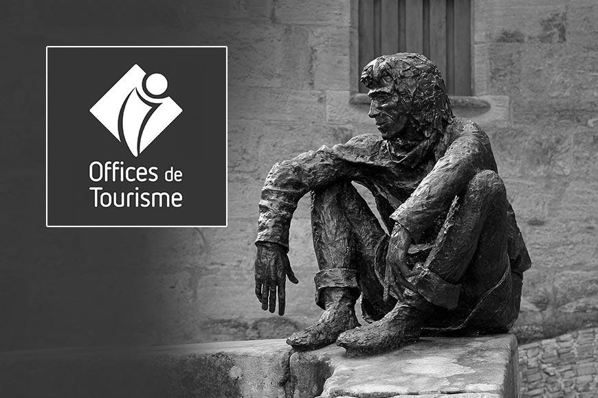 Les Offices de Tourisme de la Dordogne